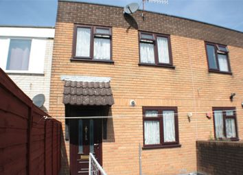 Thumbnail 2 bed maisonette for sale in The Parade, Church Road, Bishopsworth, Bristol