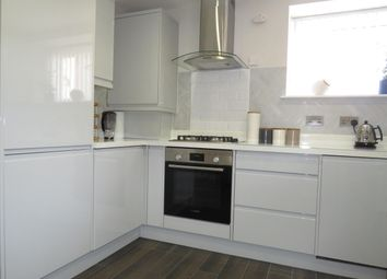 Thumbnail 1 bed property to rent in Walton Road, Wellesbourne, Warwick