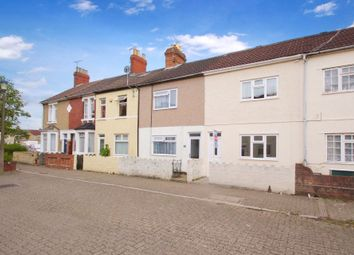 Thumbnail 3 bed terraced house to rent in Morris Street, Swindon, Wiltshire