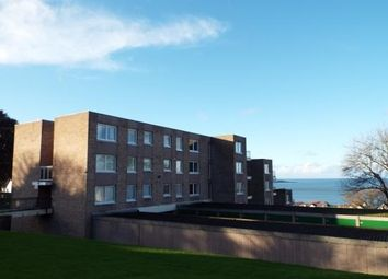 Thumbnail 1 bed flat for sale in Abergele Road, Colwyn Bay, Conwy, North Wales