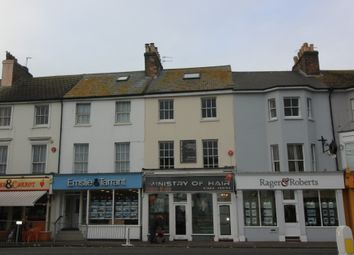3 bed maisonette to rent in Cornfield Road, Eastbourne BN21