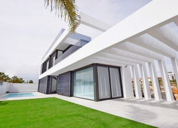 Thumbnail 3 bed villa for sale in Lomas De Cabo Roig, Orihuela Costa, Alicante, Valencia, Spain