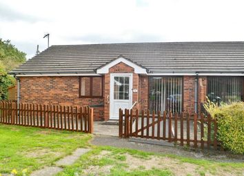 Thumbnail 2 bed bungalow for sale in Vicarage Lane, Gresford, Wrexham
