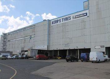 Thumbnail Warehouse to let in Unit 1B Antrim Business Park, Antrim, County Antrim