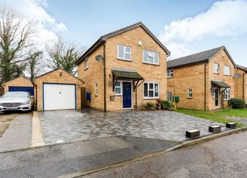 Thumbnail 4 bed detached house for sale in Hazelwood Close, Tunbridge Wells, Kent, .