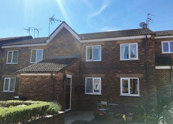 Thumbnail 2 bed flat for sale in Wyre Court, Haxby, York
