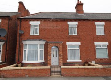 3 bed semi-detached house for sale in Kilton Road, Worksop S80