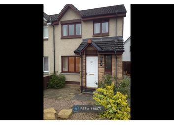 Thumbnail 3 bed semi-detached house to rent in Castle Heather Drive, Inverness