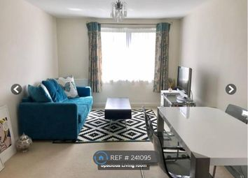 Thumbnail Room to rent in Warburg Court, London