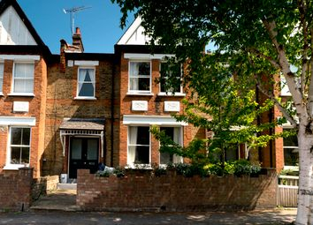 Thumbnail 4 bed terraced house for sale in Uplands Road, London