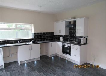 Thumbnail 5 bedroom semi-detached house to rent in Marlborough Road, Seaforth, Liverpool