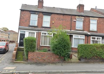 Thumbnail 2 bed terraced house to rent in Fife Street, Sheffield