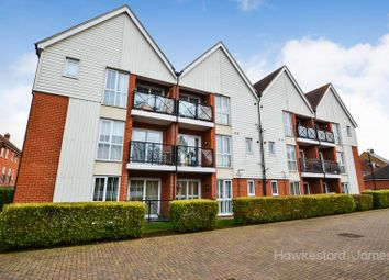 Thumbnail 2 bed flat for sale in Iris Drive, Eden Village, Sittingbourne