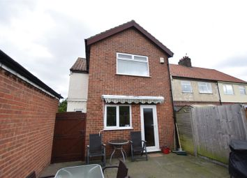 Thumbnail 4 bedroom detached house for sale in Eversley Road, Hellesdon, Norwich