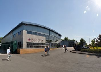 Thumbnail Office to let in Lockside, Anchor Brook Industrial Park, Aldridge, Walsall