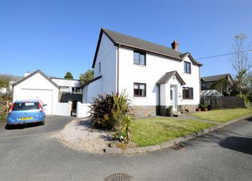 Thumbnail 3 bed detached house for sale in Barn Close, Wainhouse Corner, Bude, Cornwall