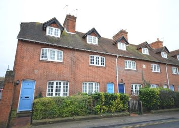 Thumbnail 2 bed terraced house to rent in Little London, Chichester