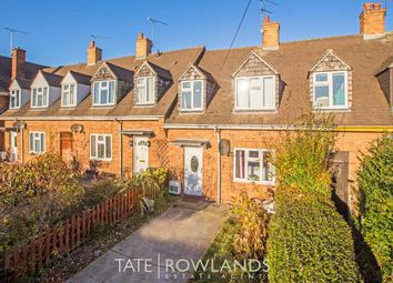 Thumbnail 3 bedroom terraced house for sale in Blacon Avenue, Blacon, Chester