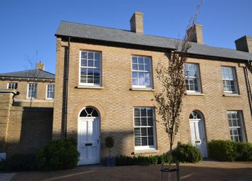 Thumbnail 3 bed end terrace house for sale in Marsden Street, Poundbury, Dorchester