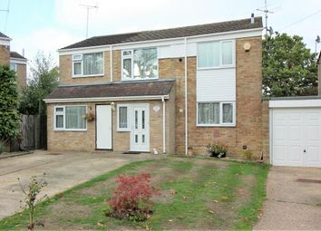 4 bed detached house for sale in Warren Rise, Frimley GU16