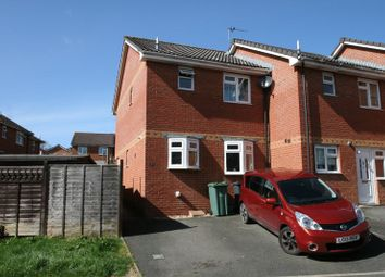 Thumbnail 2 bed semi-detached house for sale in Nelson Drive, Cowes