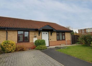 Thumbnail 2 bed bungalow for sale in Maria Close, Throckley, Newcastle Upon Tyne