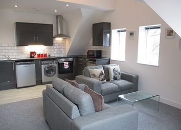 Thumbnail 2 bed flat to rent in 45 The Pavilion, Russell Road