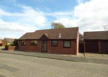 Thumbnail 2 bedroom bungalow for sale in Beyton, Bury St. Edmunds, Suffolk