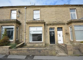 Thumbnail 2 bed terraced house for sale in Harwood Road, Rishton, Blackburn