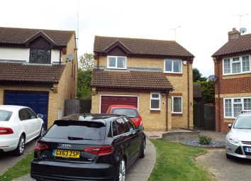 3 bed detached for sale in Steele Avenue
