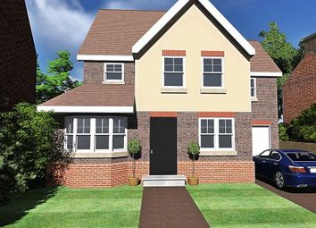 Thumbnail 3 bed detached house for sale in Batford Road, Harpenden