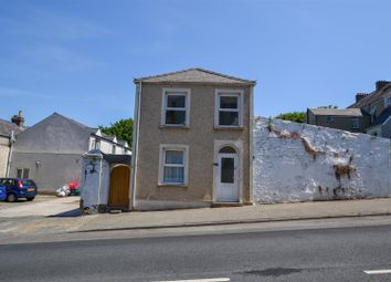 Thumbnail 2 bed detached house for sale in Pembroke Street, Pembroke Dock