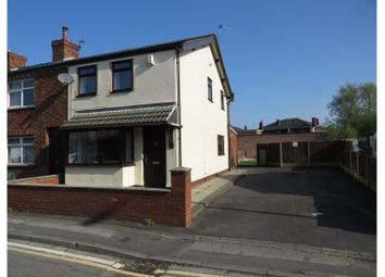 Thumbnail 3 bed end terrace house for sale in Lord Street, Burscough