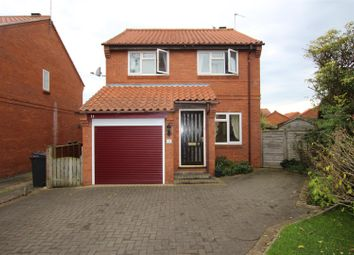 Thumbnail 3 bed property to rent in Con Owl Close, Helmsley, York
