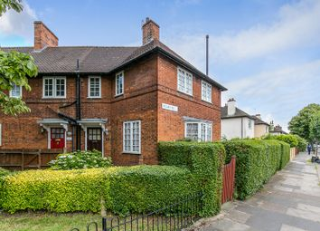 Thumbnail 3 bed end terrace house for sale in Du Cane Road, London
