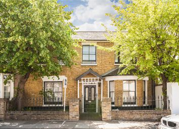 Thumbnail 3 bed end terrace house for sale in Waite Davies Road, London