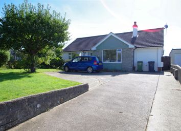 Thumbnail 2 bed detached bungalow for sale in Saunton Road, Braunton