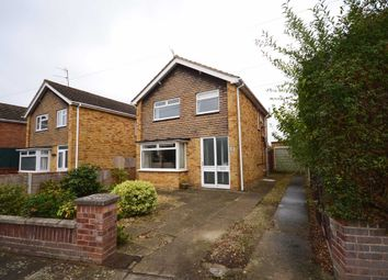 Thumbnail 3 bed detached house for sale in Hillside Close, Cheltenham