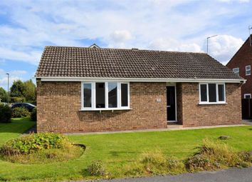 Thumbnail 3 bed detached bungalow to rent in Baffam Gardens, Brayton, Selby