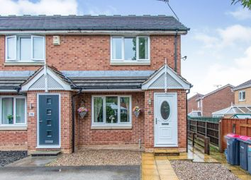 2 bed end terrace house for sale in Ash Court, Maltby, Rotherham S66
