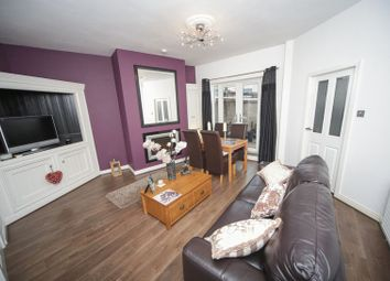 Thumbnail 3 bed terraced house for sale in George Street, Clayton Le Moors, Accrington