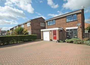 Thumbnail 4 bed detached house for sale in Tutsham Way, Paddock Wood, Tonbridge