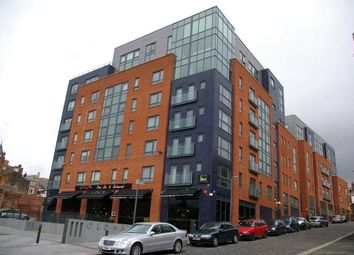 2 bed flat for sale in Oldham Street, Liverpool, Merseyside L1