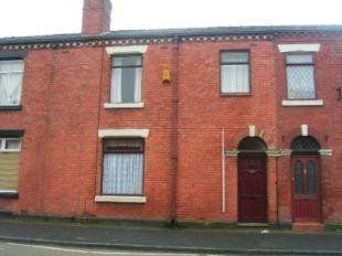 Thumbnail 3 bed terraced house to rent in Darlington Street East, Ince, Wigan