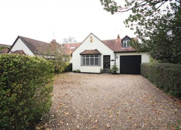 Thumbnail 4 bedroom detached house for sale in Pamela Row, Ascot Road, Holyport, Maidenhead