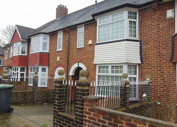 Thumbnail 4 bed property for sale in South Park Crescent, Catford