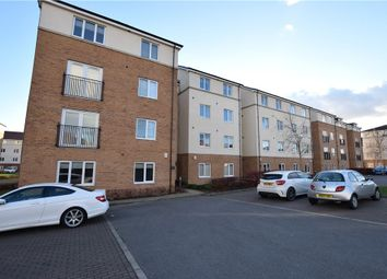 Thumbnail 1 bed flat to rent in Cedar Drive, Seacroft, Leeds