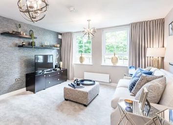 "Thumbnail 4 bed detached house for sale in ""Colville"" at East Calder, Livingston"