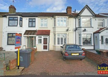 Thumbnail 3 bed terraced house for sale in Marmion Close, London