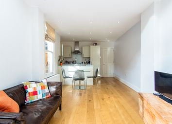 Thumbnail 2 bed flat to rent in Victoria Parade, Sandycombe Road, Kew, Richmond